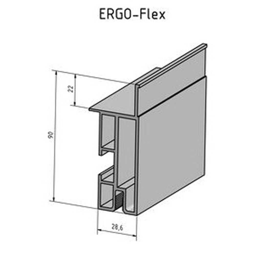 ERGO PORTABLE STAGING Series 2M ERGO PORTABLE STAGINGflex ...